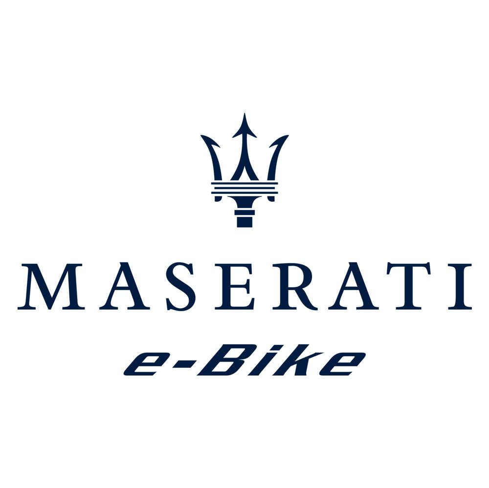 Maserati E-bike elektrikli bisiklet