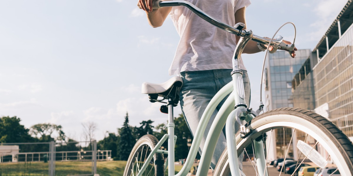 E-bike'ımı nerede sürebilirim?