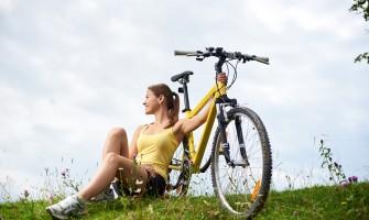 E-bike kaç km yol gider?