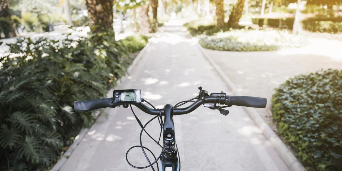 E-Bike Yedek Parça