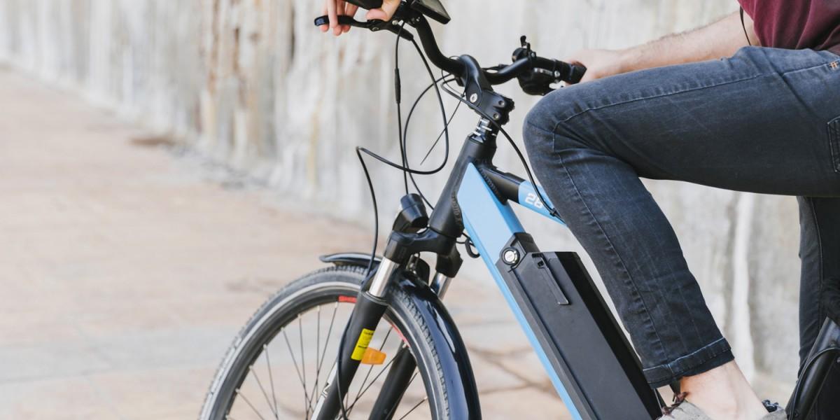 E-Bike İhracat