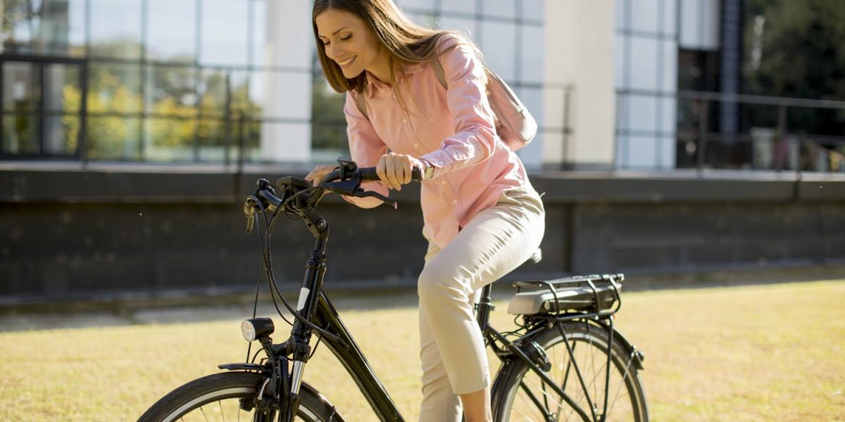 E-Bike Nedir?
