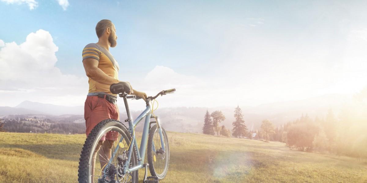 E-Bike Faydaları