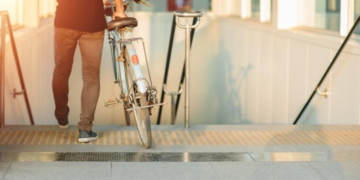 Metroya Bisikletle Binilir mi?