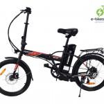 E-bikesepeti.com / Arora