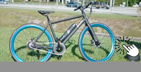 Günlük Kullanım E-Bike Modelleri