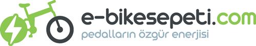E-Bike Sepeti - Elektrikli Bisiklet