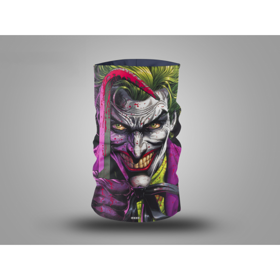 Buff - Maske Joker Model