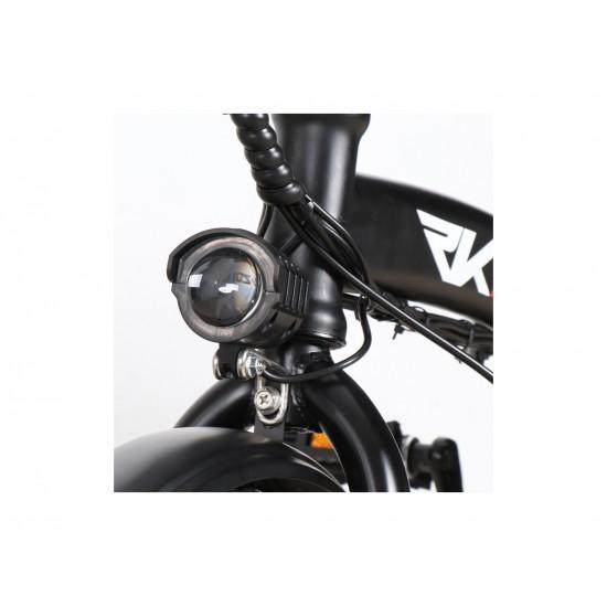 RKS GT25 250W 36V7,8Ah 25 Km/h Siyah