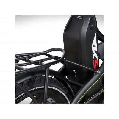 RKS MX7 250W 36V10Ah 25 Km/h Siyah
