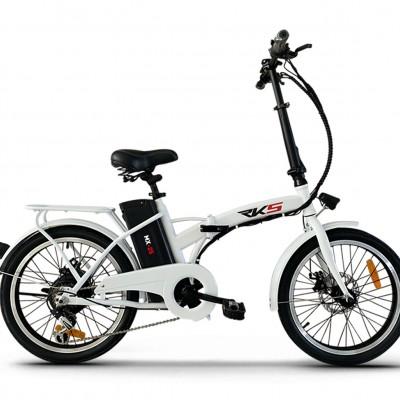 RKS MX25 250W 36V7,8Ah 25 Km/h Beyaz