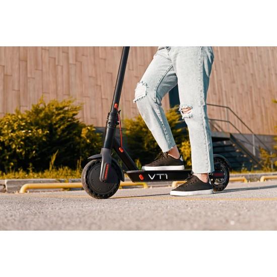 Volta VT1 Elektrikli Kick Scooter 250W 36V 7.8Ah Siyah