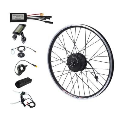Cadenza Elektrikli Bisiklet Dönüşüm Kiti 250W 36V-10Ah LG