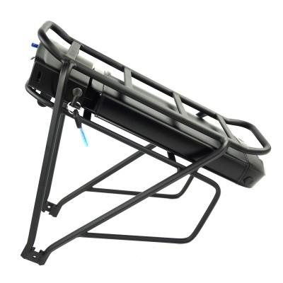 Cadenza Elektrikli Bisiklet Dönüşüm Kiti 1000W 48V-14Ah LG Bagaj Tipi