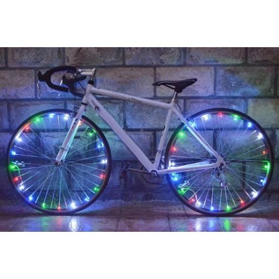 TEX 6025 Bisiklet Jant Ledi