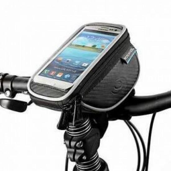 TEX Xbyc 895 Gidon Üstü Çanta Telefon Kabinli