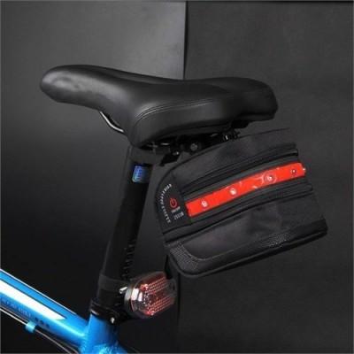 TEX Xbyc 832 Bisiklet Sele Altı Çanta