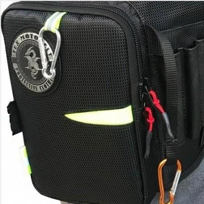 TEX FORTE GT 70420 Leg Bag Bacak Çantası Cep Oyuntulu Halkalı