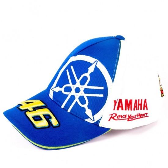 TEX Tex 1308 Şapka 3D İşlemeli Yamaha
