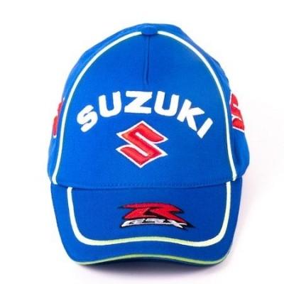 Tex 1308 Şapka 3D İşlemeli Suzuki