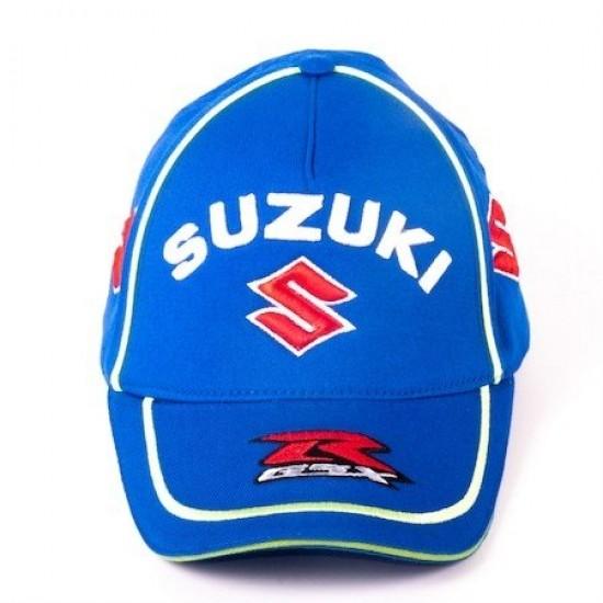 TEX Tex 1308 Şapka 3D İşlemeli Suzuki