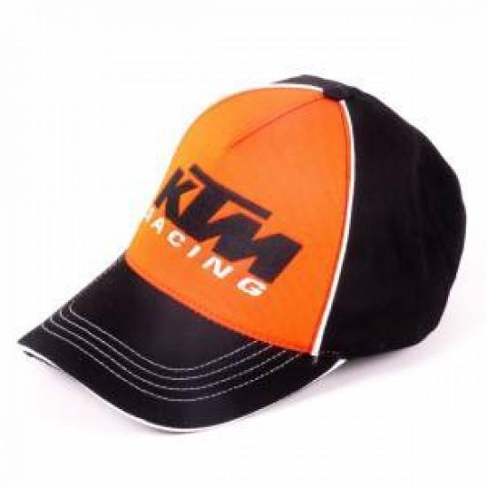 TEX Tex 1308 Şapka 3D İşlemeli Ktm