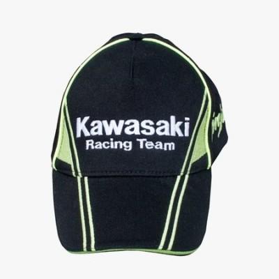 Tex 1308 Şapka 3D İşlemeli Kawasaki