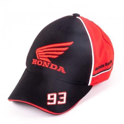 Tex 1308 Şapka 3D İşlemeli Honda