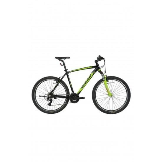 Cadenza E-Bike 1000W 48V16Ah 75 Km/h Yeşil