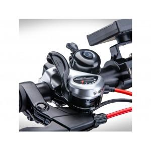 RKS RSI-X Pro 250W 36V10Ah 25 Km/h Yeşil