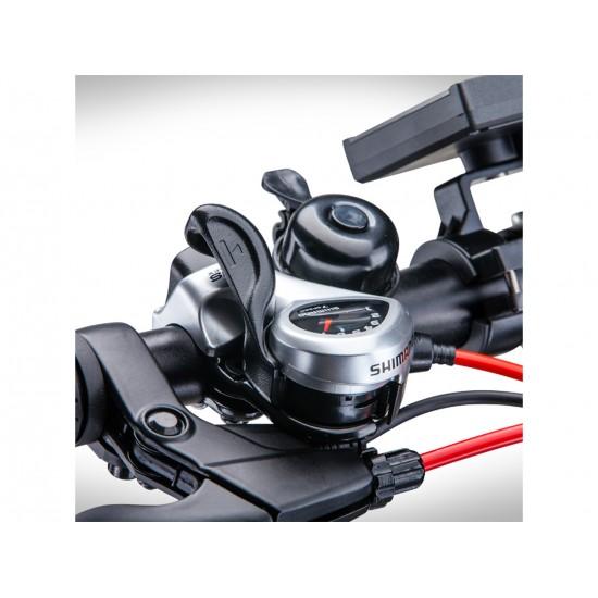 RKS RSI-X 250W 36V10Ah 25 Km/h Beyaz