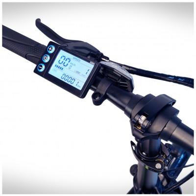 RKS TNT5 250W 36V8.8Ah 25 Km/h Siyah